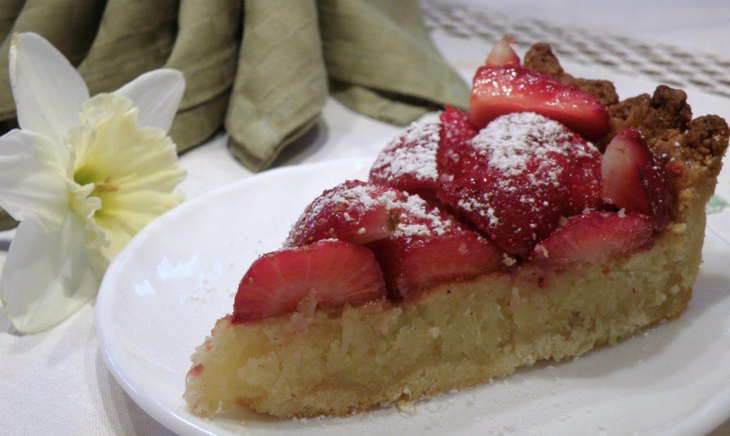 mandlitaidisegamaasikakook